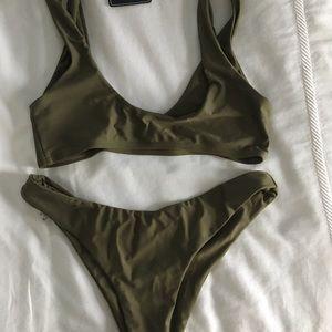 Zaful Bikini Set S